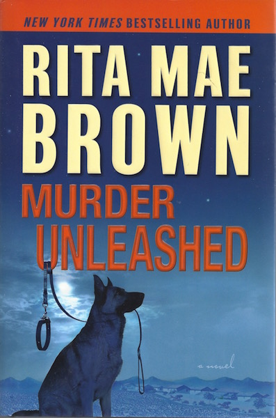 Image for Murder Unleashed: A Novel