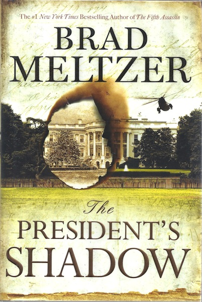 Image for The President's Shadow (The Culper Ring Series)