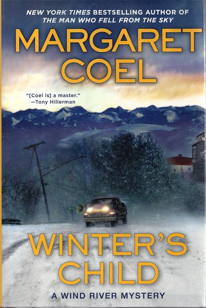 Image for Winter's Child (A Wind River Mystery)