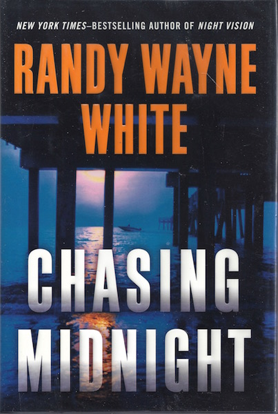 Image for Chasing Midnight (Doc Ford)