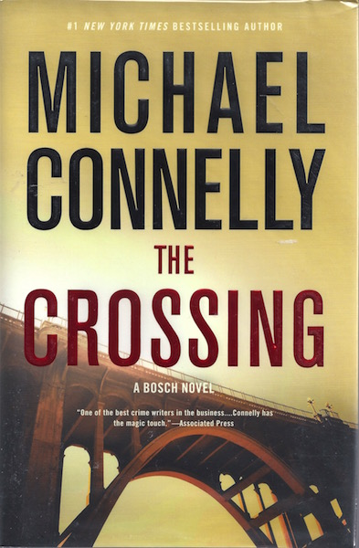 Image for The Crossing (Signed Edition)