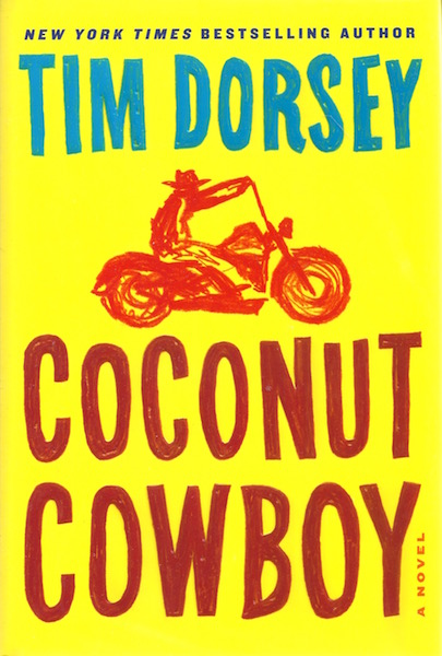 Image for Coconut Cowboy: A Novel