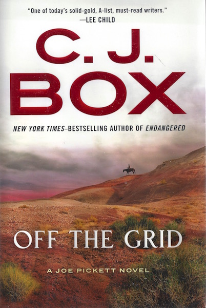 Image for Off the Grid (A Joe Pickett Novel)