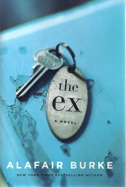 Image for The Ex: A Novel