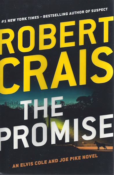 Image for The Promise