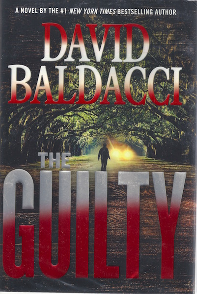 Image for The Guilty (Will Robie series)