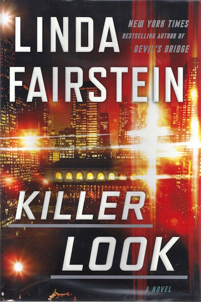 Image for Killer Look (An Alexandra Cooper Novel)