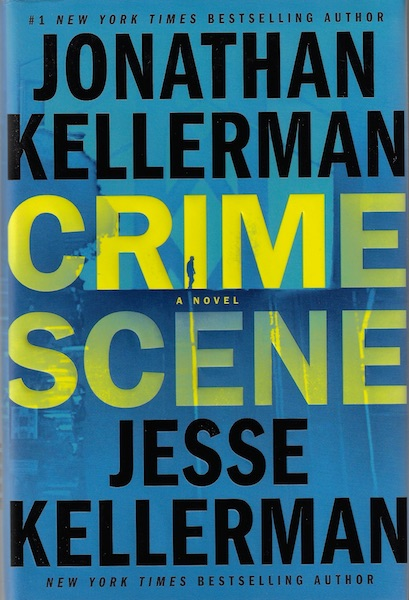 Image for Crime Scene: A Novel