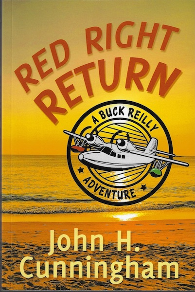 Image for Red Right Return (Buck Reilly Adventure Series)