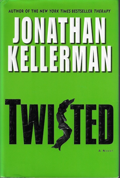 Image for Twisted: A Novel