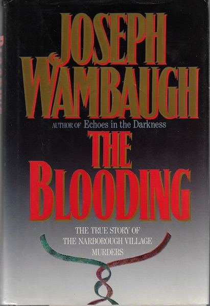 Image for The Blooding