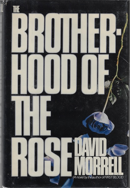 Image for Brotherhood of the Rose: A Novel