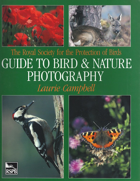 Image for Royal Society for the Protection of Birds Guide to Bird and Nature Photography
