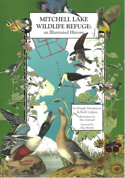 Image for Mitchell Lake Wildlife Refuge : An Illustrated History