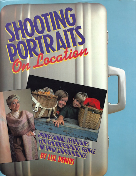 Image for Shooting Portraits on Location: Professional Techniques for Photographing People in Their Surroundings
