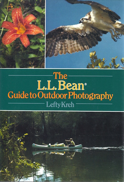 Image for L.L. Bean Guide to Outdoor Photography