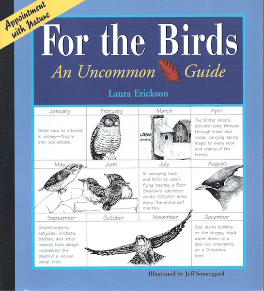 Image for For the Birds: An Uncommon Guide (Appointment with Nature)