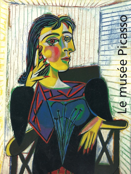 Image for Le musee Picasso Paris