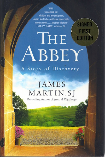 Image for The Abbey: A Story of Discovery