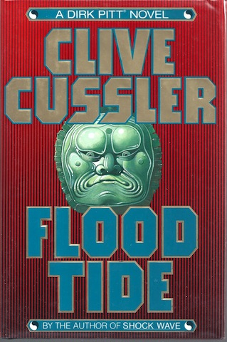 Image for Flood Tide [Hardcover] by Cussler, Clive