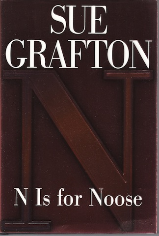 Image for N is for Noose (A Kinsey Millhone Mystery) [Hardcover] by Grafton, Sue