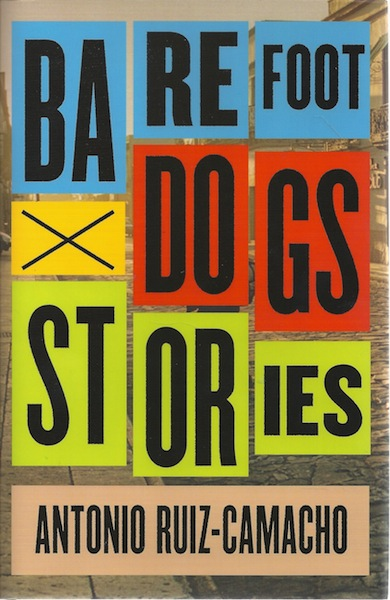 Image for Barefoot Dogs: Stories