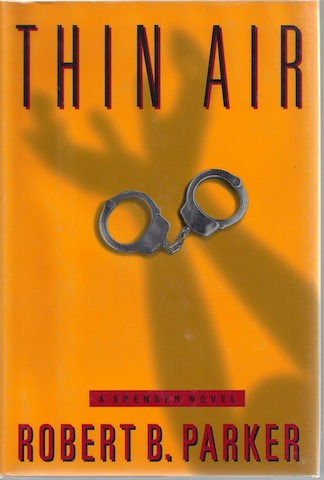 Image for Thin Air by Parker, Robert B.