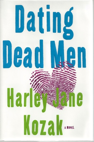 Image for Dating Dead Men by Kozak, Harley Jane