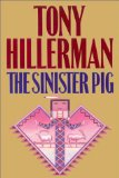 Image for The Sinister Pig [Hardcover] by Tony Hillerman