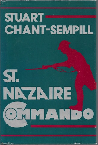 Image for St. Nazaire commando