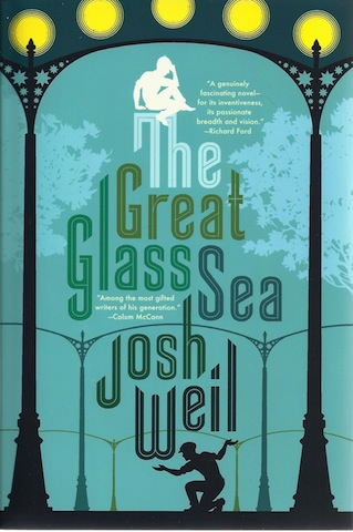Image for The Great Glass Sea