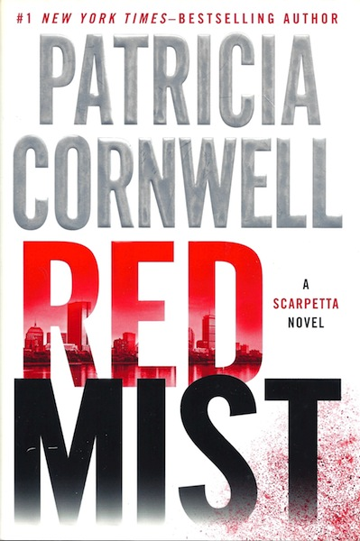 Image for Red Mist (A Scarpetta Novel)