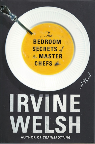 Image for The Bedroom Secrets of the Master Chefs: A Novel