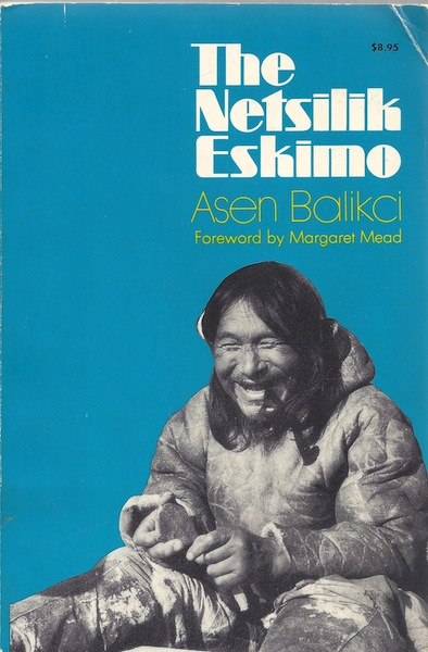 Image for The Netsilik Eskimo