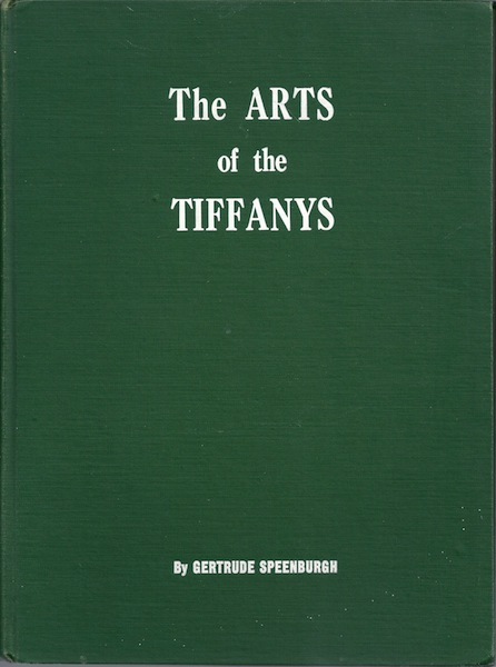 Image for The arts of the Tiffanys