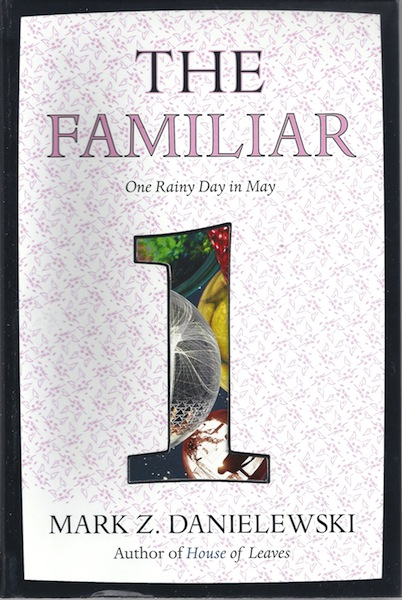 Image for The Familiar, Volume 1: One Rainy Day in May