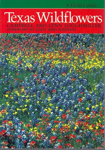 Image for Texas Wildflowers: A Field Guide