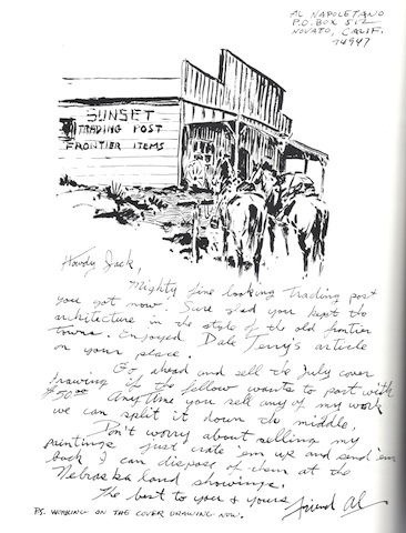 Image for Glover's Illustrated Letters: for the Artist, Historian, Texania and Americana Collector