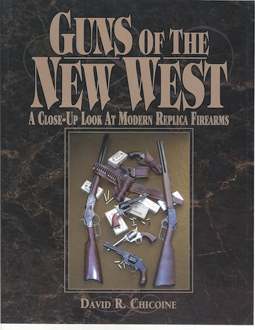 Image for Guns of the New West