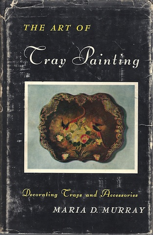 Image for The art of tray painting