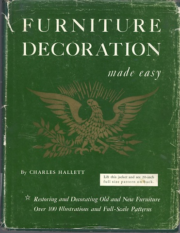 Image for FURNITURE DECORATION MADE EASY A Practical Work Manual for Decorating Furniture