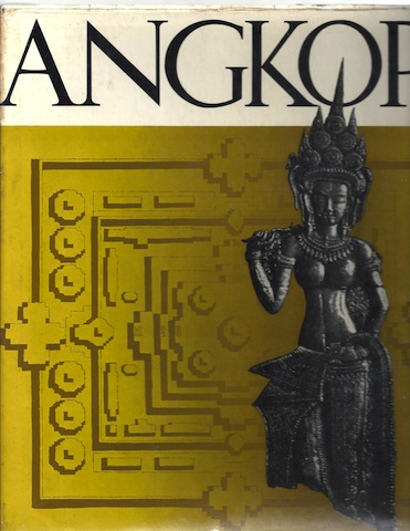 Image for Angkor: Art and Civilization