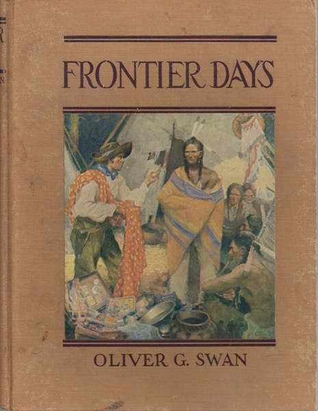 Image for Frontier Days
