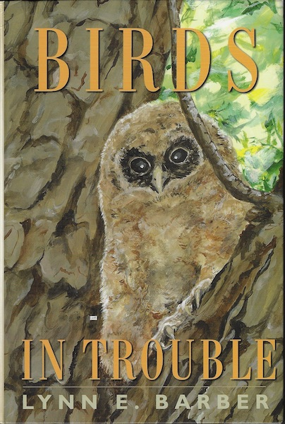 Image for Birds in Trouble