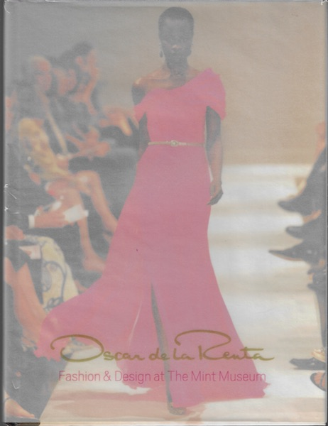Image for Oscar de La Renta: Fashion & Design at the Mint Museum