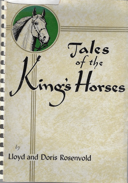 Image for Tales of the Kings's Horses