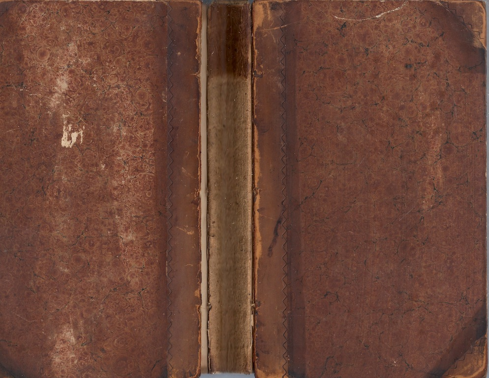 Image for Political Philosophical and Satyrical Miscellanies 1789 [Leather Bound]