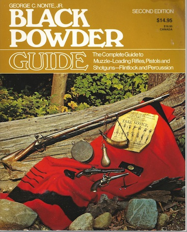 Image for Black Powder Guide