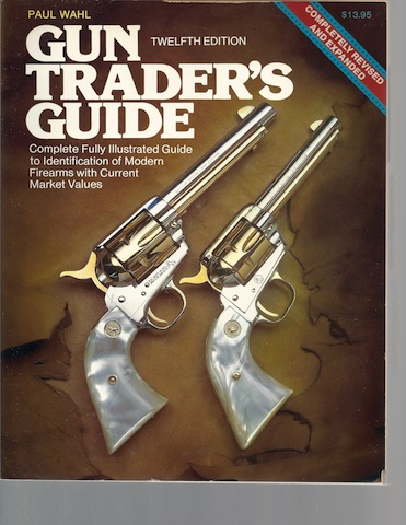 Image for Gun Traders Guide 12ED