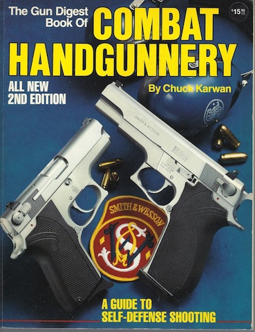 "Image for ""Gun Digest"" Book of Combat Handgunnery"